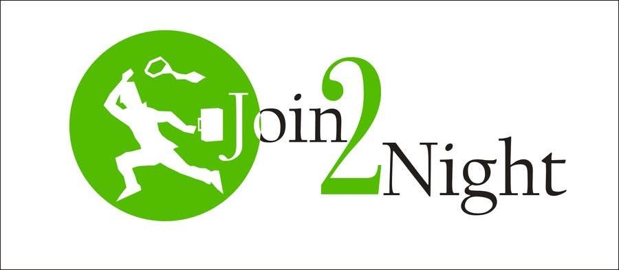 Inscrição nº                                         51                                      do Concurso para                                         Logo Design for join2night.de
