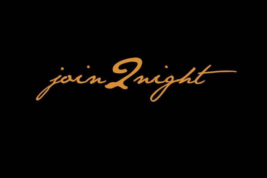 Konkurrenceindlæg #                                        193                                      for                                         Logo Design for join2night.de