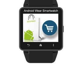 ideafactory421 tarafından Design a Logo for Android application için no 31