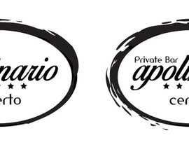 #40 untuk Diseñar un logotipo for Bar Apolinario oleh oricori