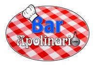 Graphic Design Entri Peraduan #13 for Diseñar un logotipo for Bar Apolinario