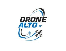 #88 for logo drone by aviral90