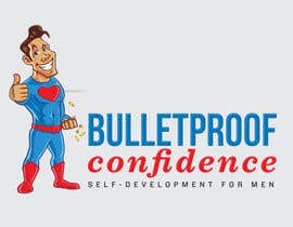 #30 para Illustrate Something for BulletProof Confidence Website de AWAIS0