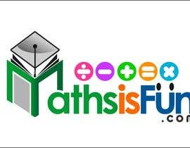 #283 for Logo Design for MathsIsFun.com af arteq04