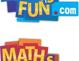 #148 for Logo Design for MathsIsFun.com af syahrefi