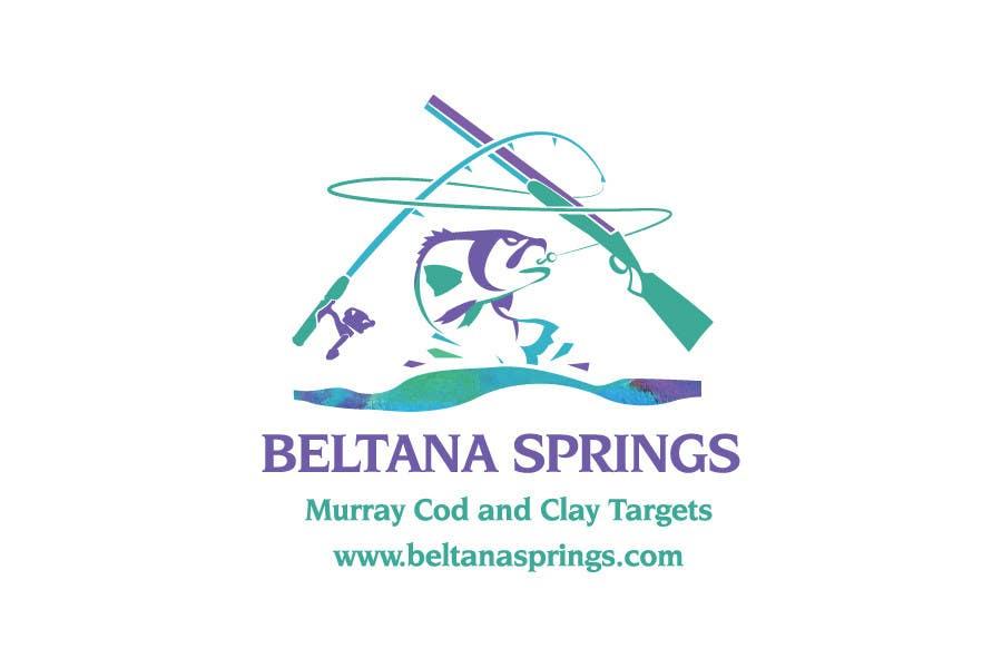 Inscrição nº                                         79                                      do Concurso para                                         Logo Design for Beltana Springs