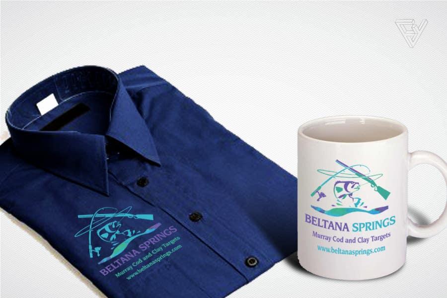 Inscrição nº 64 do Concurso para Logo Design for Beltana Springs