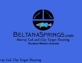 #45 for Logo Design for Beltana Springs af jempenaroyo