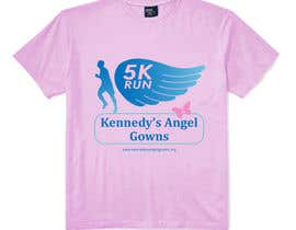 #15 for 5K Race T-Shirts af Lord5Ready2Help