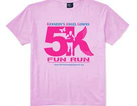 #24 for 5K Race T-Shirts af Lord5Ready2Help