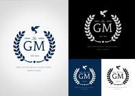 Proposition n° 182 du concours Graphic Design pour Logo Design for The GM