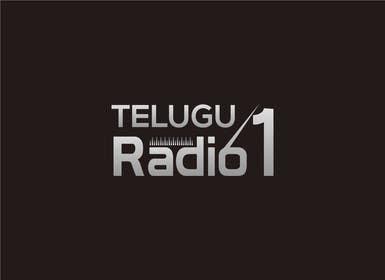 #6 for Design a Logo & Banner - Telugu Radio 1 by GolapGP