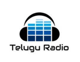 #3 para Design a Logo & Banner - Telugu Radio 1 por ditindia