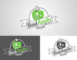 #26 cho Design a Logo for Bad Apple Publishing bởi Attebasile