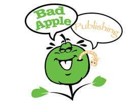 #42 cho Design a Logo for Bad Apple Publishing bởi stanbaker