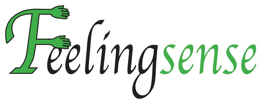 Penyertaan Peraduan #116 untuk Logo Design for Feelingsense Feldenkrais
