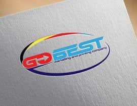 #57 for Design logo for GoBest Marketing by szamnet