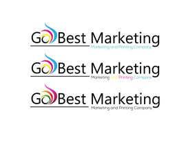 #53 for Design logo for GoBest Marketing by Ovi333