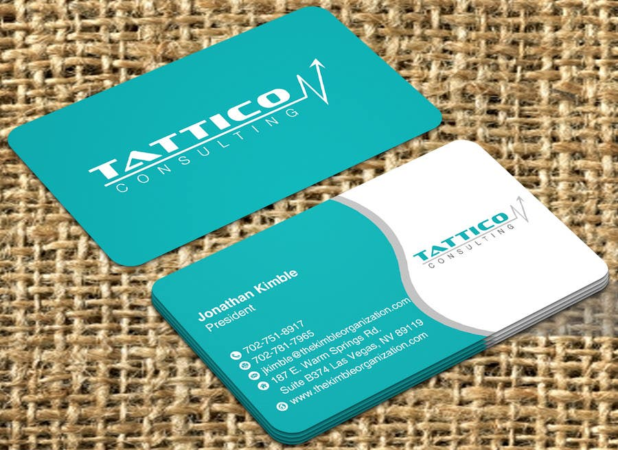 Entry #46 by classicaldesigns for Need some Elegant Business Card ...