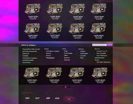 #3 for Website Design for Psytube by lihia