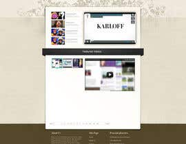#27 для Website Design for Psytube от EhabSherif
