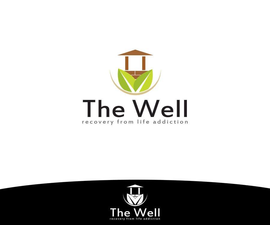 Penyertaan Peraduan #46 untuk Logo Design for The Well