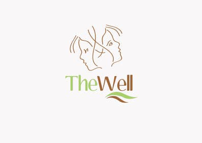 #45 para Logo Design for The Well por paxslg