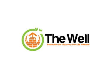 nº 23 pour Logo Design for The Well par rraja14