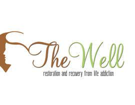 #118 para Logo Design for The Well por desidicheva