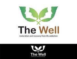 #103 for Logo Design for The Well by rezawawan1976