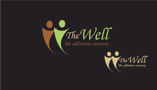 Penyertaan Peraduan #225 untuk Logo Design for The Well