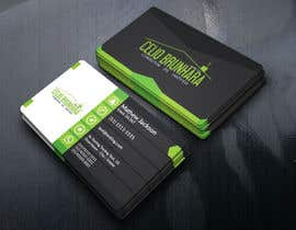 #33 for Design some Business Cards by graphicsway0147