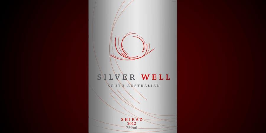 Inscrição nº                                         30                                      do Concurso para                                         Print & Packaging Design for a wine brand