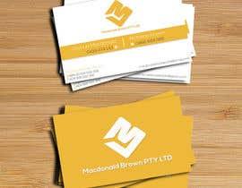 #63 para Design a Logo, Business Card & Letterhead de iamyesarun