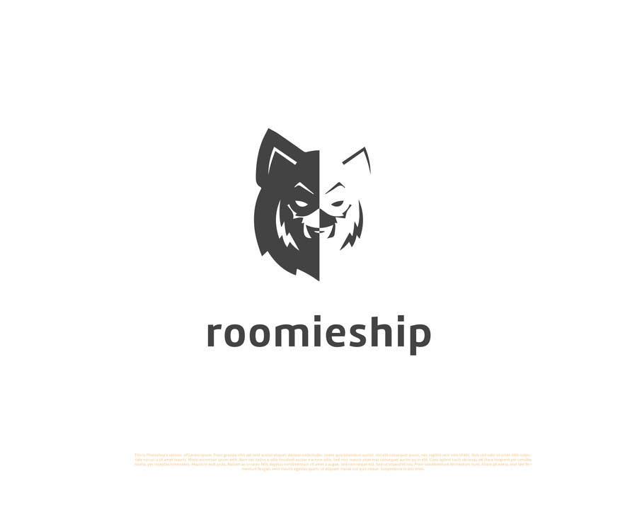 Konkurrenceindlæg #246 for Roomieship Logo Design