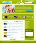 Graphic Design Contest Entry #20 for Website Design for TOTALFIVE.COM    (fiver clone)