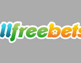 "#25 para Logo Design for ""allfreebets"" Website por mekro1"