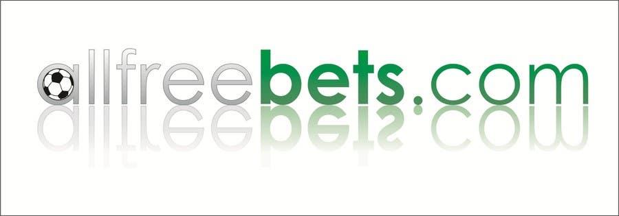 "Kilpailutyö #                                        11                                      kilpailussa                                         Logo Design for ""allfreebets"" Website"