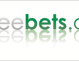 "#11 para Logo Design for ""allfreebets"" Website por curediamonds"