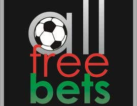 "nº 19 pour Logo Design for ""allfreebets"" Website par curediamonds"