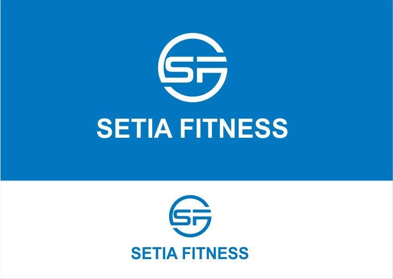 Konkurrenceindlæg #92 for Design a Logo for a youtube channel - Setia Fitness