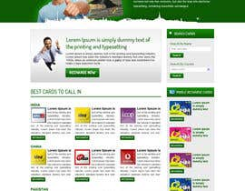 #12 cho Website Design for cardsales.com.au bởi tania06