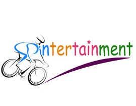 sabiharuhi tarafından Design a Logo for Spin Tertainment için no 14