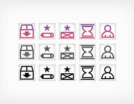 #13 untuk Icon or Button Design for Etrege Marketing Solutions oleh santiagodurieux