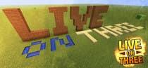 Graphic Design Inscrição do Concurso Nº44 para Logo Design for www.liveonthree.com.au