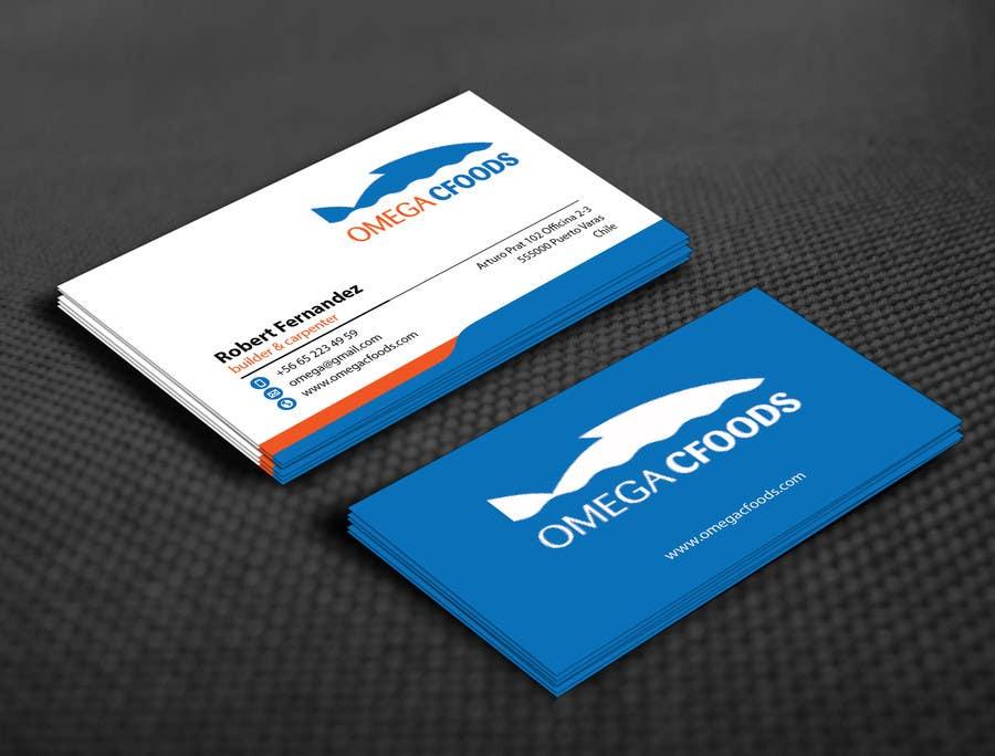 Design Letterhead, business card u0026 mail signature based on ...
