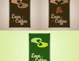 #24 para Logo ekspresy do kawy/kawy por yellowsquaresS