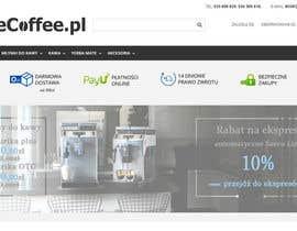 #21 para Logo ekspresy do kawy/kawy por emiliahudak