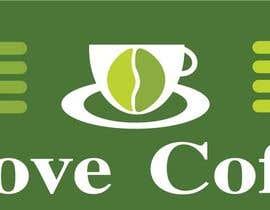 #37 para Logo ekspresy do kawy/kawy por SowIT