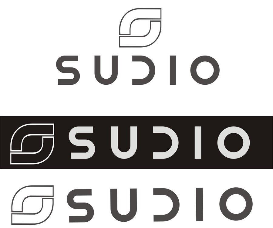 Konkurrenceindlæg #49 for Logo Design for sudio